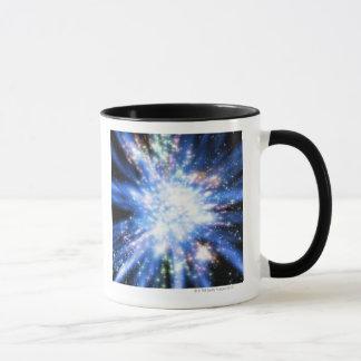 Big Bang from Outer Space Mug