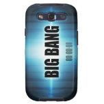 Big Bang Galaxy SIII Cover