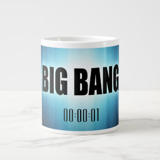 Big Bang Giant Coffee Mug