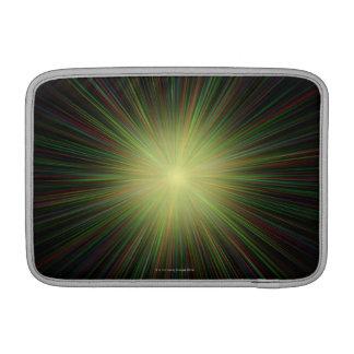 Big Bang, ilustraciones conceptuales del ordenador Fundas MacBook