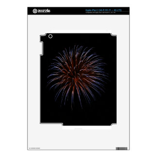 Big Bang iPad 3 Skin