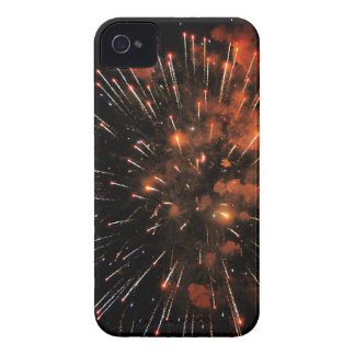 Big Bang iPhone 4 Case
