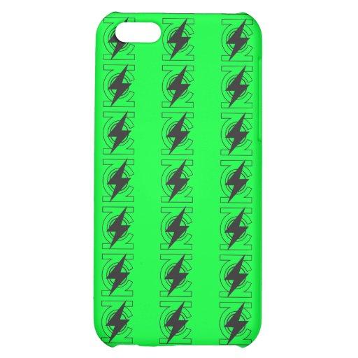 Big Bang iPhone 5C Cover