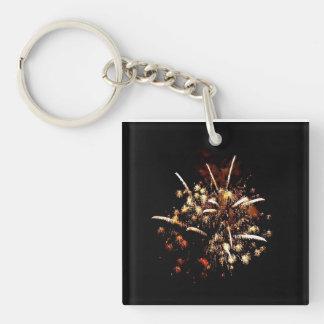 Big-bang Keychain