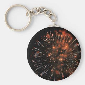 Big Bang Keychain