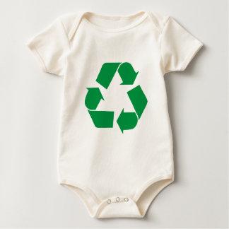 Big Bang Leonard Recycle Bodysuit