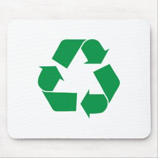 Big Bang Leonard Recycle Mouse Pad