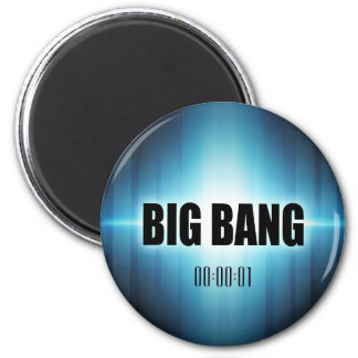 Big Bang Magnet