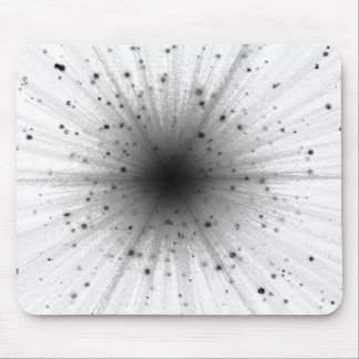 Big Bang! Mouse Pad