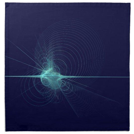 Big Bang Napkin