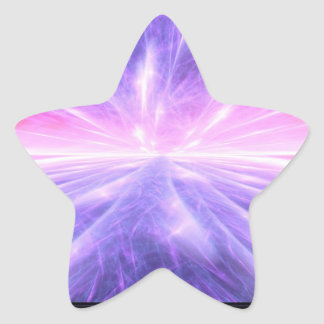 Big Bang Colcomanias Forma De Estrellaes