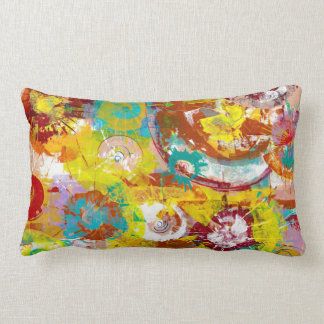 Big Bang Pillow