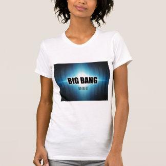 Big Bang Playeras