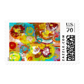 Big Bang Postage