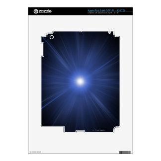 Big Bang iPad 3 Decal