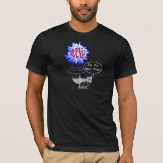 Big Bang Smoking Gun T-Shirt
