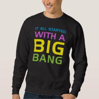 Big Bang Sweatshirt