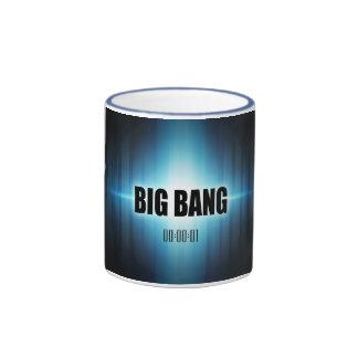 Big Bang Taza De Café