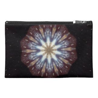 Big Bang Theory Kaleidoscope Travel Accessory Bags