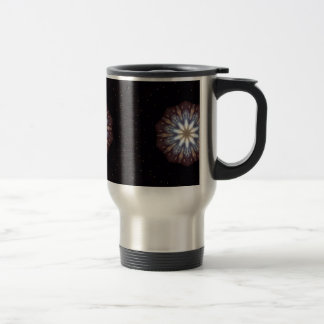 Big Bang Theory Kaleidoscope Mug