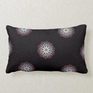 Big Bang Theory Kaleidoscope Throw Pillows
