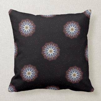 Big Bang Theory Kaleidoscope Throw Pillow Throw Pillow