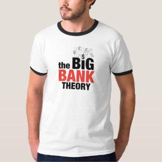 Big Bank Theory T Shirt