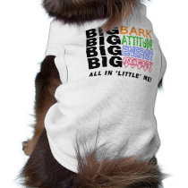 BIG BARK BIG HEART TEE