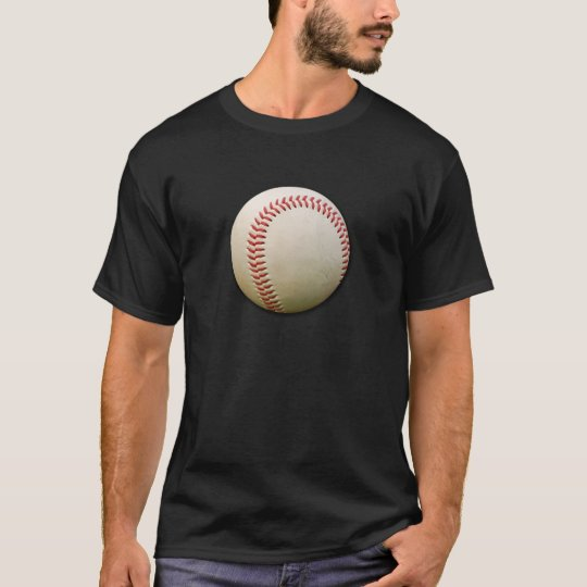 Big Baseball T-Shirt