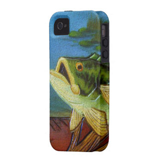 Big Bass Vibe iPhone 4 Covers