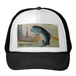 Big Bass! Mesh Hats