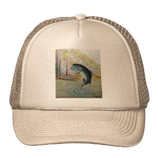 Big Bass! Hats