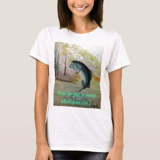 Big Bass! T-Shirt