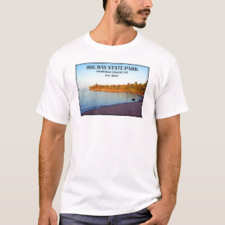 Big Bay State Park T-Shirt