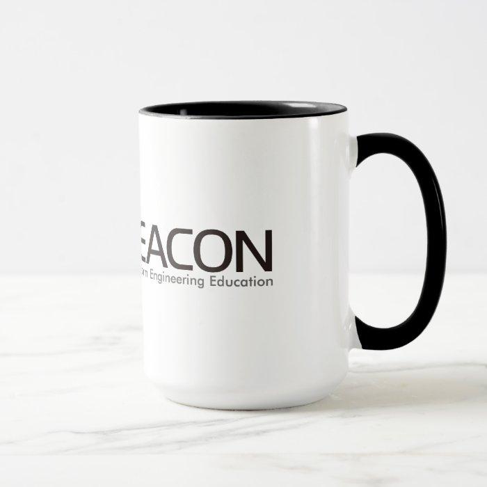 Big Beacon Drinkware Mug