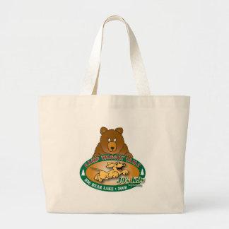 Big Bear Bag