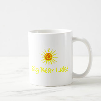 Big Bear, California Coffee Mug