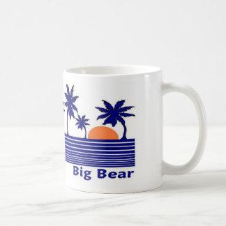 Big Bear, California Mug