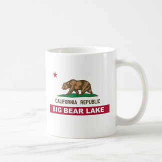 Big Bear Lake California Mug