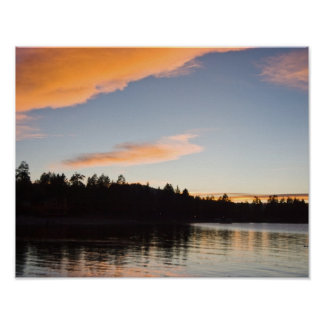 Big Bear Lake poster