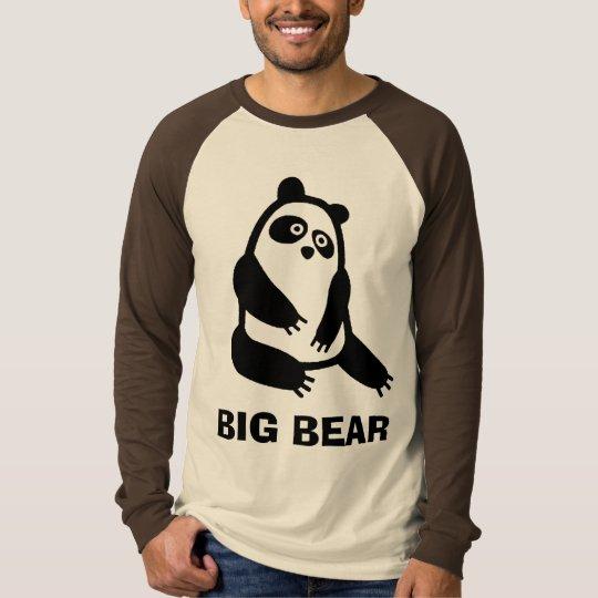 BIG BEAR PLAYERA