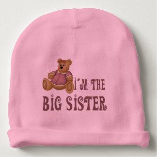 Big Bear Sister Baby Beanie