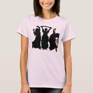 Big, Beautiful Bellydancers T-Shirt