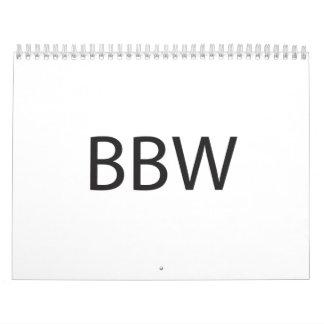 Big Beautiful Women.ai Calendar