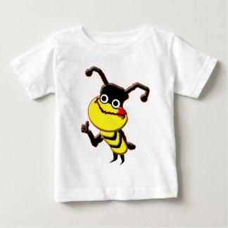 Big Bee toddler shirt