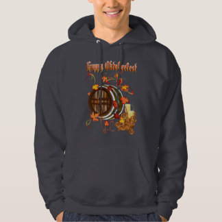 Big Beer-Happy Oktoberfest Shirts