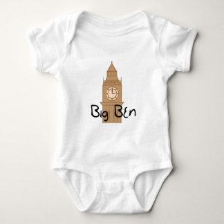 Big Ben 2 Baby Bodysuit