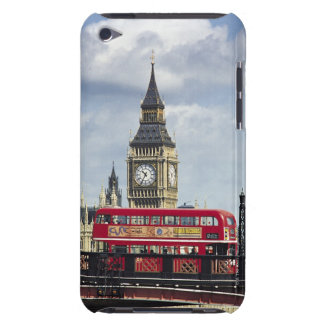 Big Ben 2 Barely There iPod Case