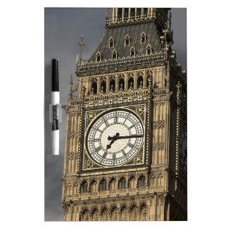 Big Ben 3 Dry Erase Whiteboards