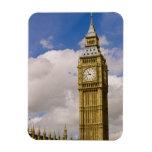 Big Ben 5 Imanes Rectangulares